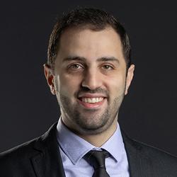 Mohamad Alameddine